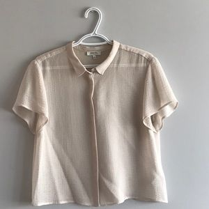 BABATON Blouse - Only worn a few times